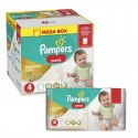 528 Couches Pampers Premium Care Pants taille 4