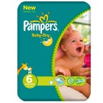 Pack 31 Couches Pampers Baby Dry sur priceminister - rakuten
