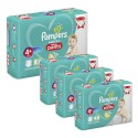 385 Couches Pampers Baby Dry Pants taille 4+