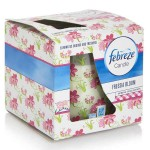 Bougie Parfumée de Febreze Flower Bloom sur layota