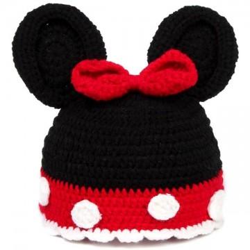 Premier ensemble nouveaux nés Choupinet Minnie Mouse