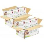 Giga pack 1200 Couches bio écologiques de Swilet sur auchan