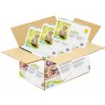 Maxi pack 672 Couches bio écologiques Swilet sur auchan