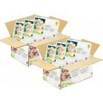 Maxi pack de 1344 Couches bio écologiques Swilet sur layota