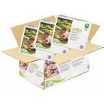 Maxi pack de 528 Couches bio écologiques de Swilet sur layota
