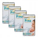 162 Couches Pampers Premium Care - Prima taille 1
