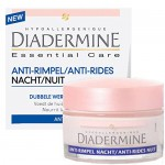Diadermine Essential Care 50 ml Anti-Rides Nuit