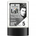 Taft Gel 300 ml Extreme Freezing N°5