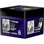 Taft Gel 250 ml Titane N°6