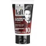 Taft Gel 150 ml Carbon Force N°10