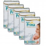 Giga Pack de 154 Couches Pampers Premium Care sur auchan