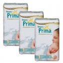 66 Couches Pampers Premium Care - Prima taille 1