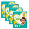 240 Couches Pampers new baby - premium protection