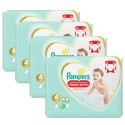 94 Couches Pampers Premium Protection Pants taille 4