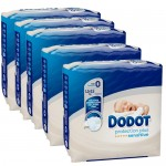 120 Couches Dodot Protection Plus Sensitive taille 0