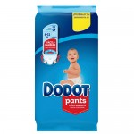 37 Couches Dodot Pants taille 3