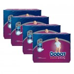 117 Couches Dodot Activity taille 6