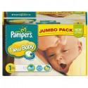 952 Couches Pampers Premium Protection taille 1