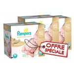 728 Couches Pampers Premium Care taille 1