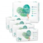 234 Couches Pampers Harmonie taille 2