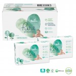Mega pack 150 Couches Pampers de Pure Protection sur auchan