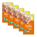 468 Couches Pampers Sleep & Play taille 3